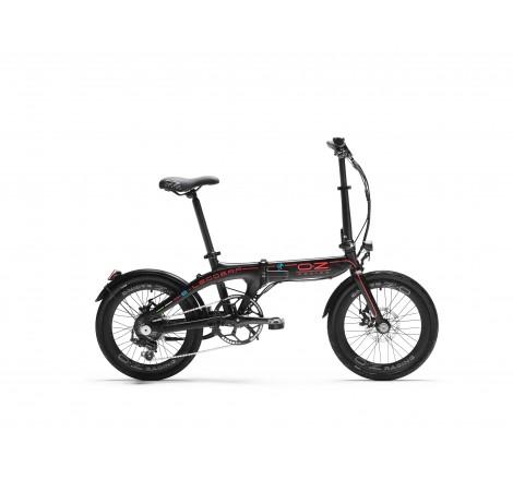Bici Elettrica E-Bike OZ...