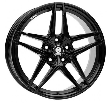 Sparco Record - Gloss Black...