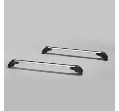 Barre portatutto in alluminio